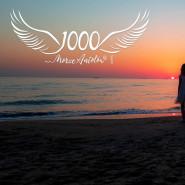 1000 Aniołów o wschodzie słońca