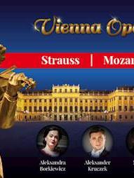 Koncert Wiedeński - Rzymska Opera Kameralna