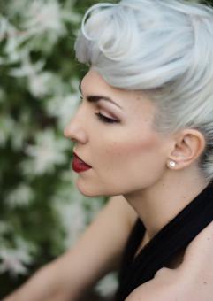 Ladies' Jazz Festival: Karen Souza