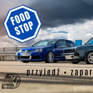 FOOD STOP - czyli zabierz furę na kolację