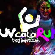 UV ColoRUN 2021