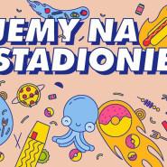 Jemy Na Stadionie Gdańsk