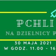 Pchli Targ na Dzielnicy Piecki-Migowo