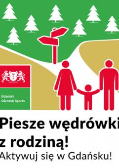 Piesze wędrówki z rodziną, edycja 3/2021
