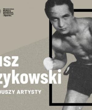 Tadeusz Pietrzykowski - wojownik o duszy artysty - wystawa czasowa