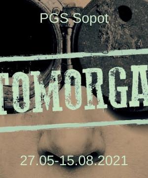 Fotomorgana - wystawa prac i obiektów sztuki parafotograficznej