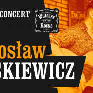 Jarosław Jaśkiewicz w Whiskey on the Rocks
