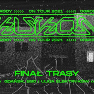 Kukon / Ogrody on tour
