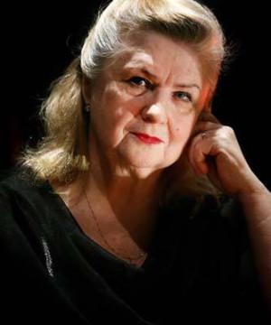 Ladies' Jazz Festival - Stanisława Celińska