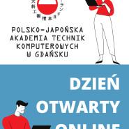 Dzień Otwarty PJATK Gdańsk Online