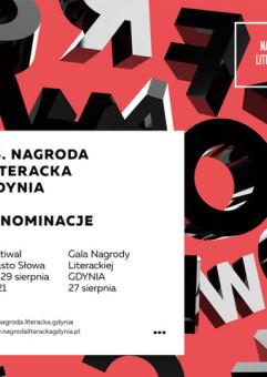 Festiwal Miasto Słowa 2021