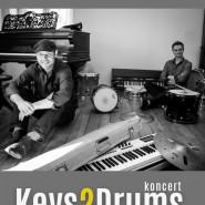 Keys2Drums
