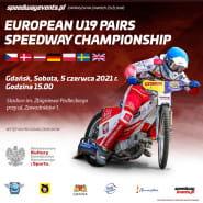 Mistrzostwa Europy Par na żużlu do lat 19