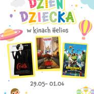 Dzień Dziecka w kinie Helios!