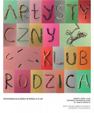 Artystyczny Klub Rodzica