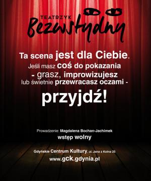 Teatrzyk Bezwstydny