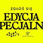 Bakalie x Gdański Targ Roślinny - Edycja Specjalna