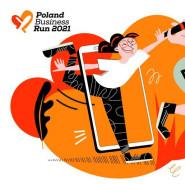 Poland Business Run 2021 w Trójmieście