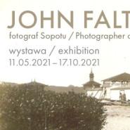 John Faltin - fotograf Sopotu