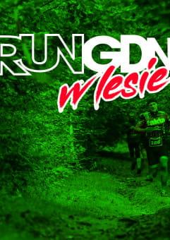 #RUNGDN - Piątka w Lesie