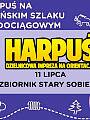 Harpuś na Gdańskim Szlaku Wodociągowym