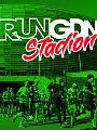 #RUNGDN - Piątka na Stadionie