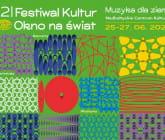 """12. Festiwal Kultur """"Okno na świat"""""""