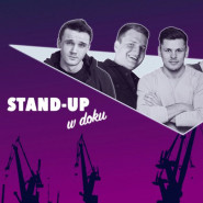 Stand-up w Doku vol. 1