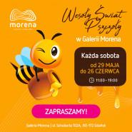 Wesoły Świat Pszczoły