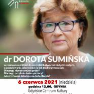 Biesiada Literacka - Dorota Sumińska