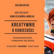 Kreatywnie o kobiecości - 3 edycja