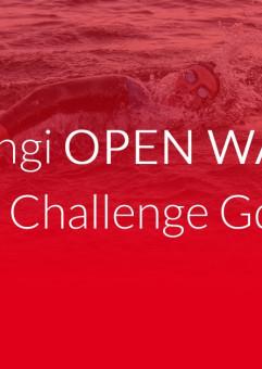 Treningi Open Water przed LOTTO CHALLENGEGDANSK