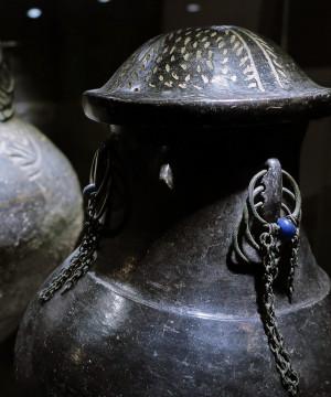 Między Słupią a Wierzycą - cmentarzyska z wczesnej epoki żelaza