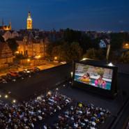 Kino na Szekspirowskim - Ema