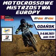 Mistrzostwa Europy, Mistrzostwa Polski, Zawody Okręgowe w Motocrossie
