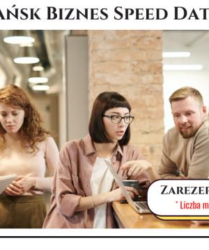 Gdańsk Biznes Speed Dating