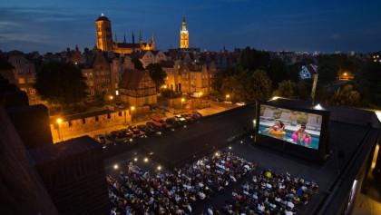Bilety na kino na Szekspirowskim