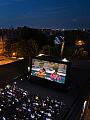 Kino na Szekspirowskim - Tylko kochankowie przeżyją
