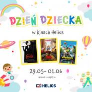 Dzień Dziecka w Helios Metropolia