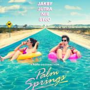Kino na Szekspirowskim - Palm Springs