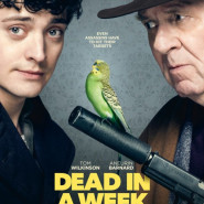 Kino na Szekspirowskim - Śmierć gwarantowana