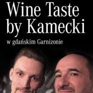 Wine Taste by Kamiecki w gdańskim Garnizonie