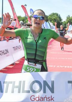 Lotto Challenge Gdańsk Triathlon 2021