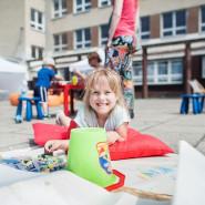 Cała naprzód! - rodzinna gra miejska dla dzieci w wieku 6-12 lat z opiekunem
