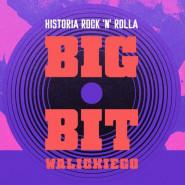 Historia RocknRolla: Big Bit Walickiego. Tysiąc gitar nam gra  wykład Piotra Metza