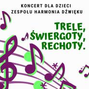 Koncert zespołu Harmonia Dźwięku