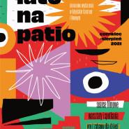 Lato na Patio: Filmowe Wieczory z Aurorą