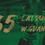 Święto 65 lat rugby w Gdańsku