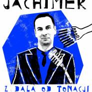 Szymon Jachimek: Z dala od tonacji w ogródku