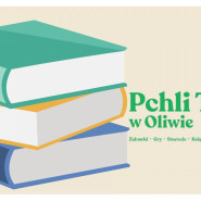 Pchli Targ w Oliwie - Uwalniamy książki 3